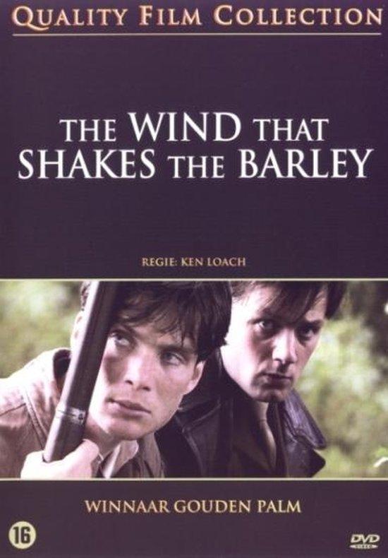 Cover van de film 'Wind That Shakes The Barl'
