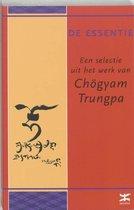 De essentie van Chogyam Trungpa