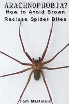 Arachnophobia? How to Avoid Brown Recluse Spider Bites