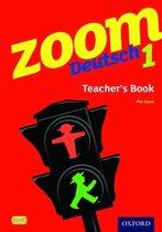 Zoom Deutsch 1 Teacher Book