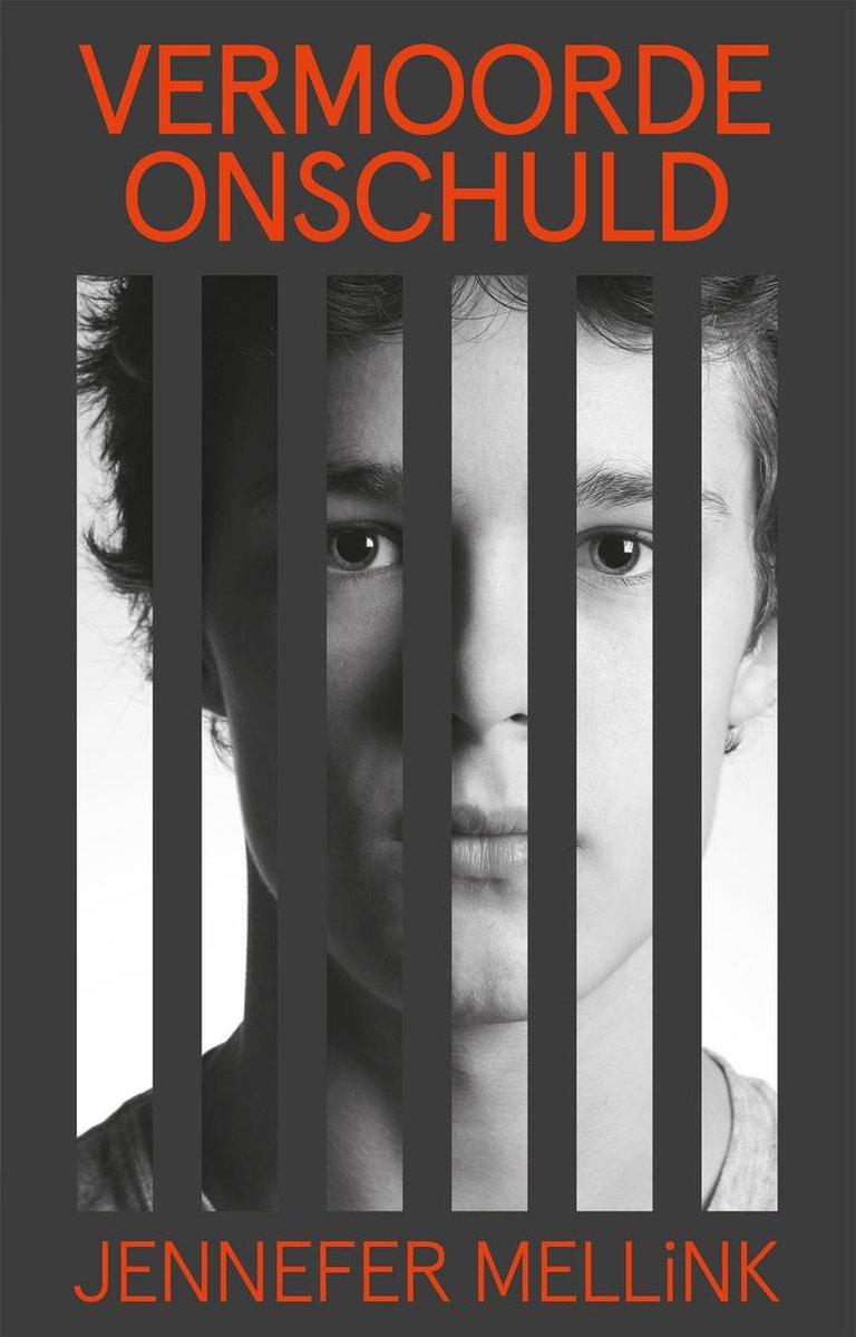 bol.com | Vermoorde onschuld, Jennefer Mellink | 9789024578511 | Boeken