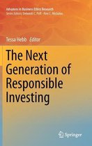 The Next Generation of Responsible Investing