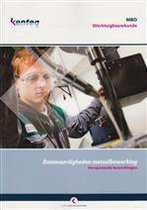 Werktuigbouwkunde mbo  -   Basisvaardigheden metaalbewerking