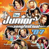 Junior Songfestival 2007