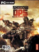 Shadow Ops: Red Mercury /PC - Windows