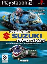 Crescent Suzuki Racing: Superbikes and Super Sidescars