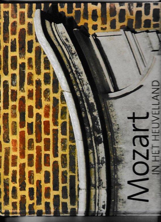 Mozart in het Heuvelland - Anjo Petit  
