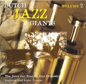 Dutch Jazz Giants (Vol. 2)