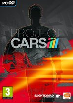 Project Cars - Windows