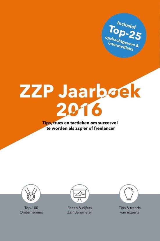 ZZP Jaarboek
