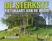 De sterkste fietskaart van Friesland