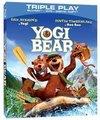 Yogi Bear (Blu-ray) (Import)