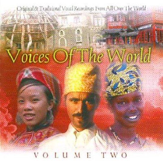 Avantis, Vol. 2: Voices of the World