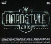 Hardstyle Top 100 - Best Of 2018