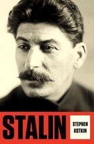 Boek cover Stalin van Director of Russian Studies Step (Hardcover)