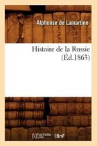 Histoire de la Russie (Ed.1863)