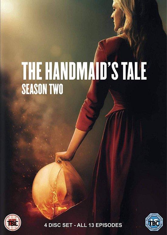 Bol Com Handmaid S Tale Season 2 Dvd Dvd S