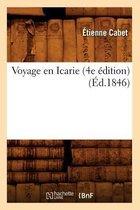 Voyage en Icarie (4e edition) (Ed.1846)
