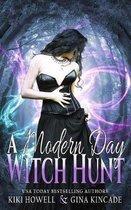 Omslag A Modern Day Witch Hunt