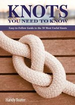 Omslag Knots You Need to Know