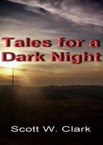 Omslag Tales for a Dark Night
