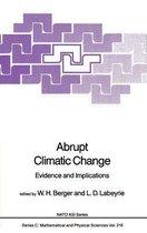 Abrupt Climatic Change
