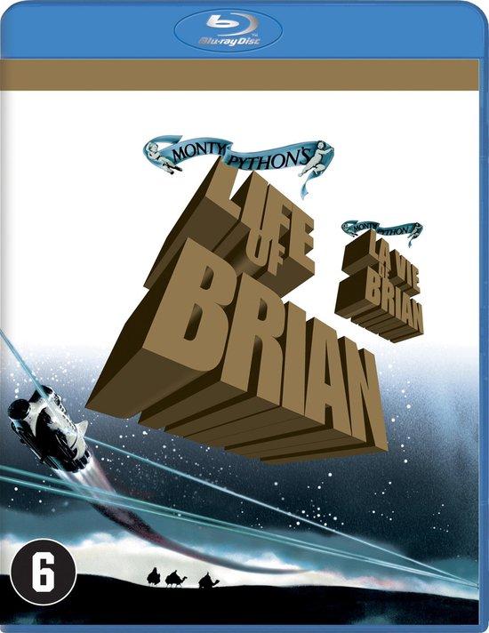 Cover van de film 'Life Of Brian'