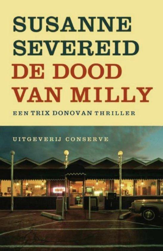 De dood van Milly - Suzanne Severeid | Fthsonline.com