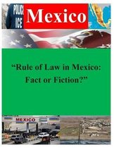 Rule of Law in Mexico