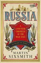 Omslag Russia: the Wild East