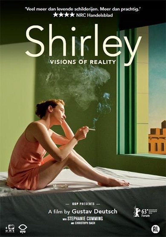 Shirley - Visions of Reality