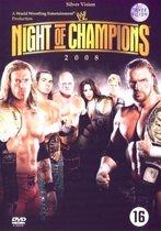 WWE - Night Of Champions 2008