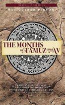 The Months of Tamuz and Av
