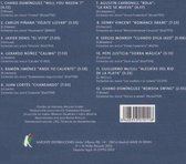 Various Artists - Flamenco Jazz Volume 1