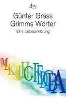 Grimms Worter