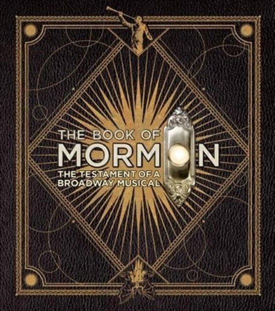 Afbeelding van The Book of Mormon