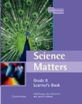 Science Matters Learner's Book Grade 8
