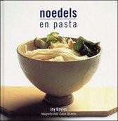Noedels En Pasta