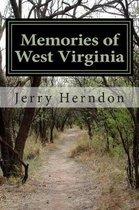 Memories of West Virginia