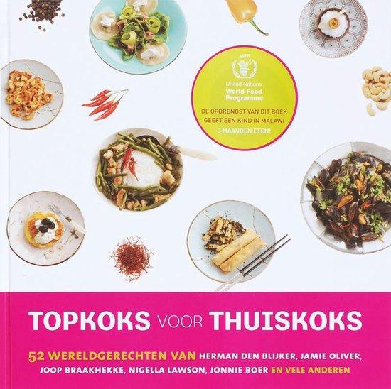 Topkoks Voor Thuiskoks - Div. Auteurs | Fthsonline.com