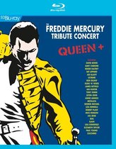Freddie Mercury Tribute Concert (Blu-ray)
