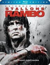 Rambo 4 (Limited Metal Edition)