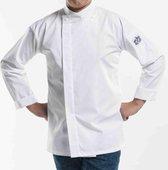 Chaud Devant - Chef Jasje - Koksbuis voor kinderen - Tieners - Wit - 164 = 11-13 jaar