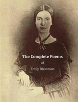 Boek cover The Complete Poems of Emily Dickinson van Emily Dickinson