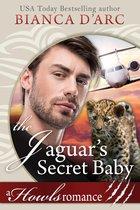The Jaguar's Secret Baby