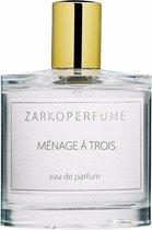 Zarkoperfume -Menage A Trois - 100 ml - Eau de Parfum