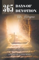 365 Days of Devotion for Everyone