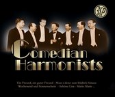 Comedian Harmonists [Box]