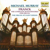 Complete Masterworks For Organ