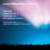 Sibelius: Symphonies Nos. 5 & 6, The Swan Of Tuone